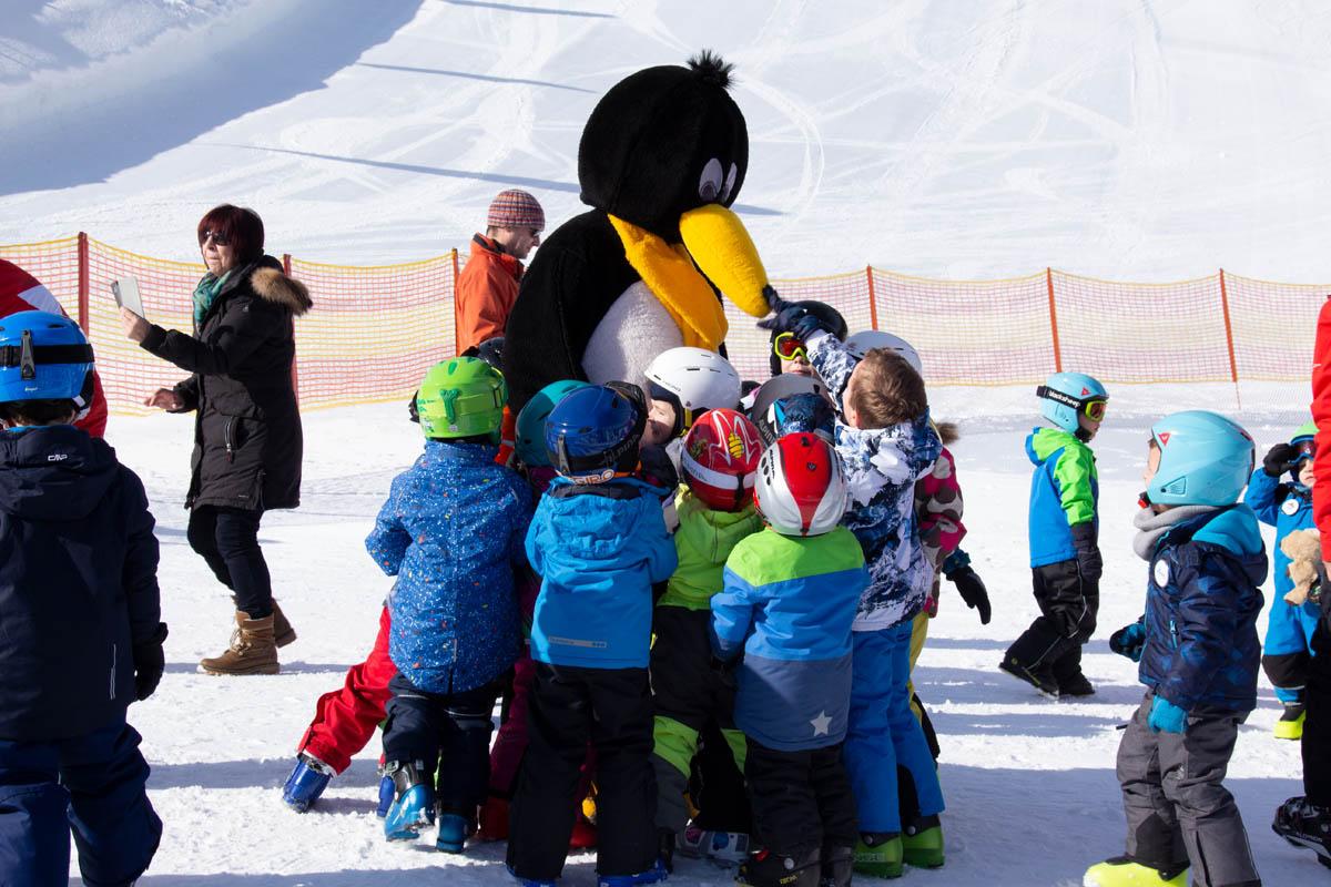Skisaison 2020/2021